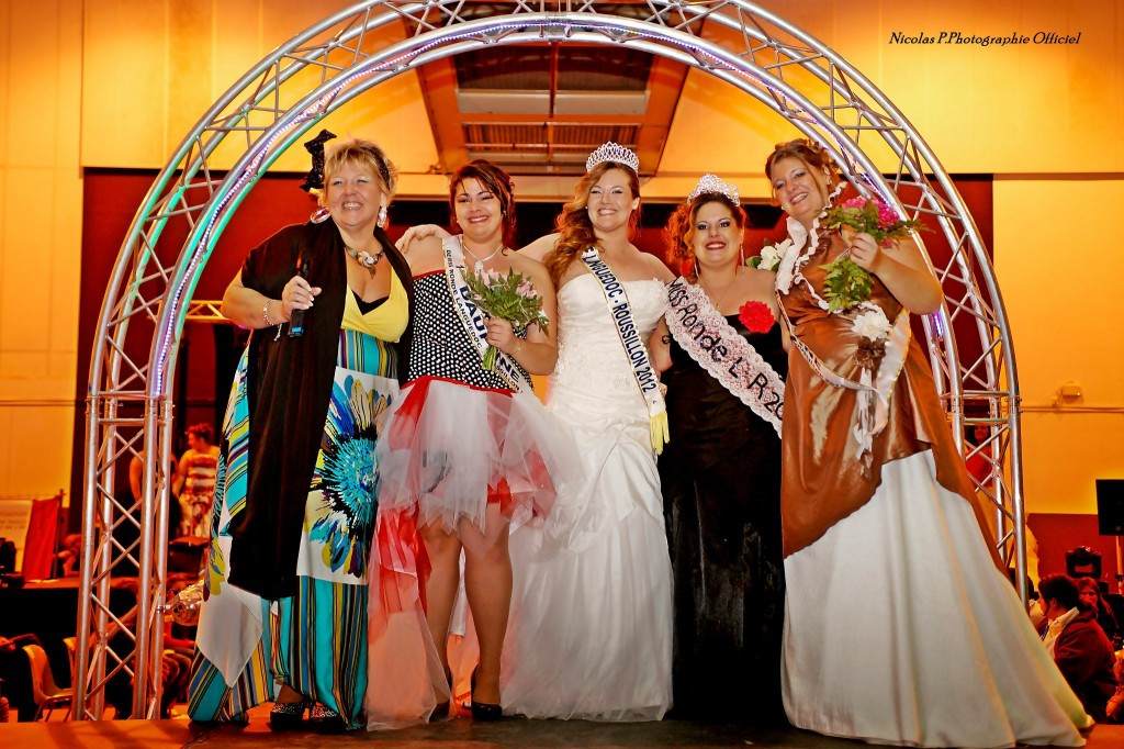 MISS RONDE : LA REVANCHE