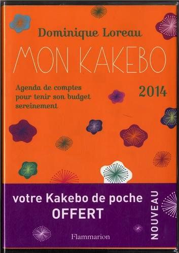 Le kakebo en pratique