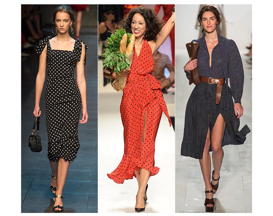 L'art de la mode