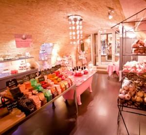 Mes boutiques à Montpellier-la provinciale