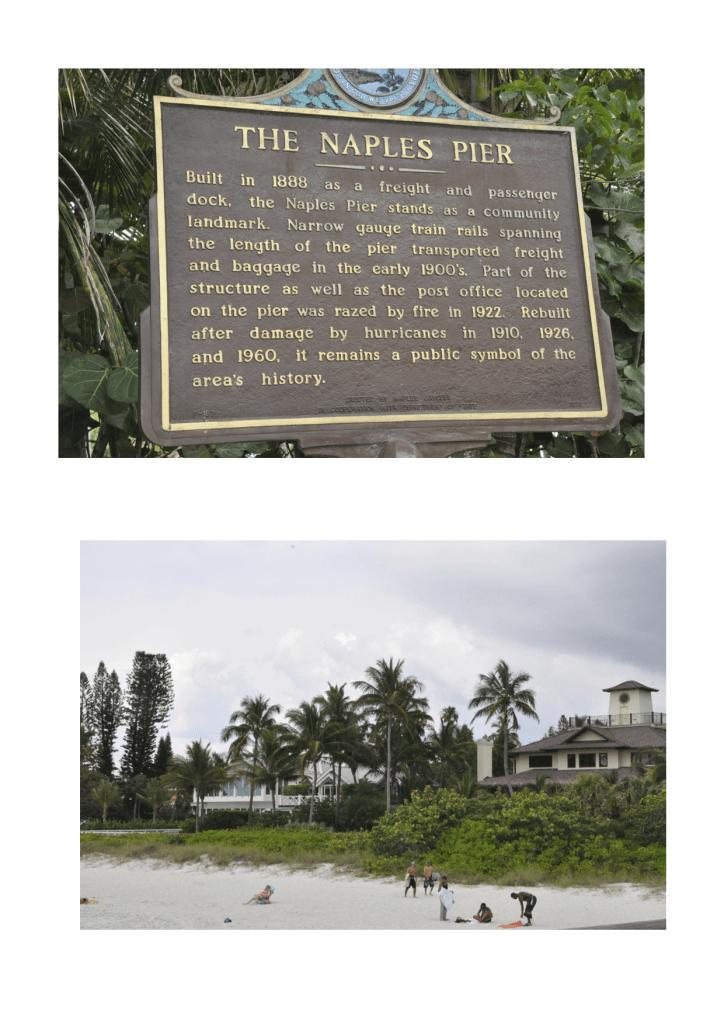 Impressions de voyage Floride#2