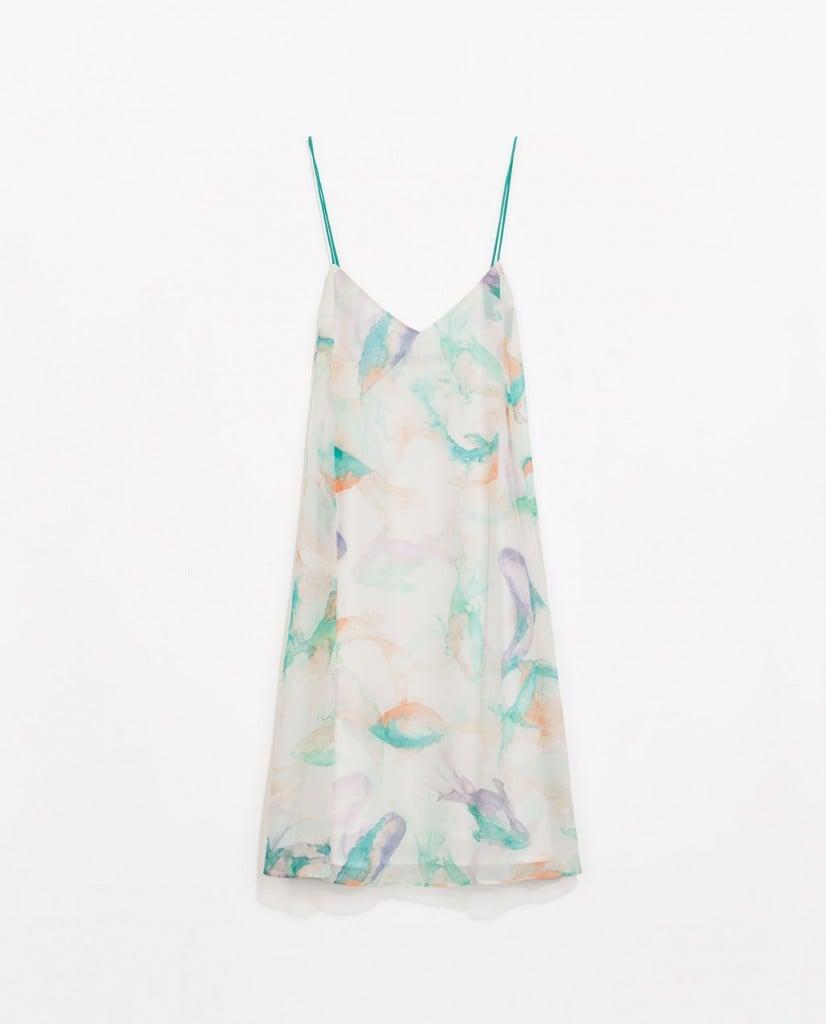 La petite robe d'été.
