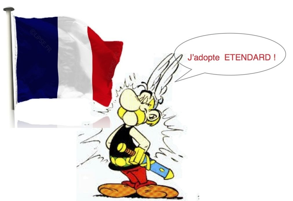 Un  Thème WordPress en Français!