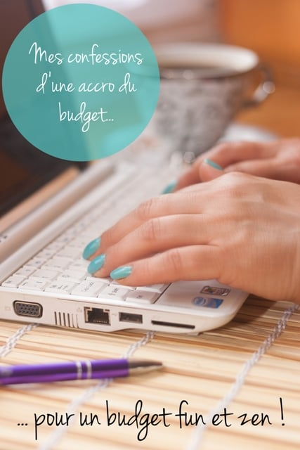 Article invité : Marina du blog Confessions d'une accro du budget.