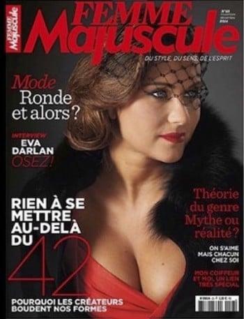 Femme Majuscule : le must des magazines féminins