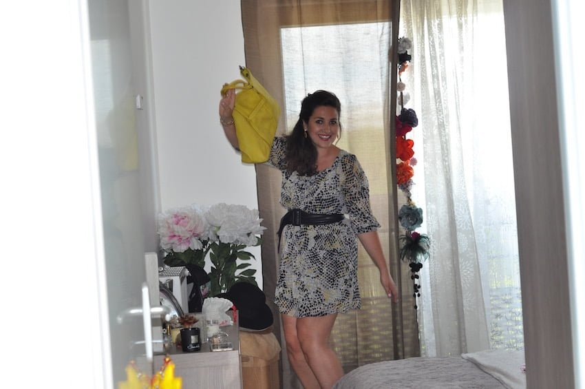 de bogs en blogs : Marie-la provinciale