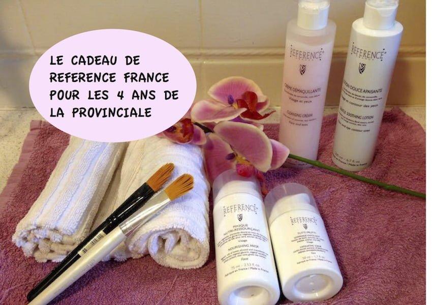 Anniversaire et concours beauté avec Référence France
