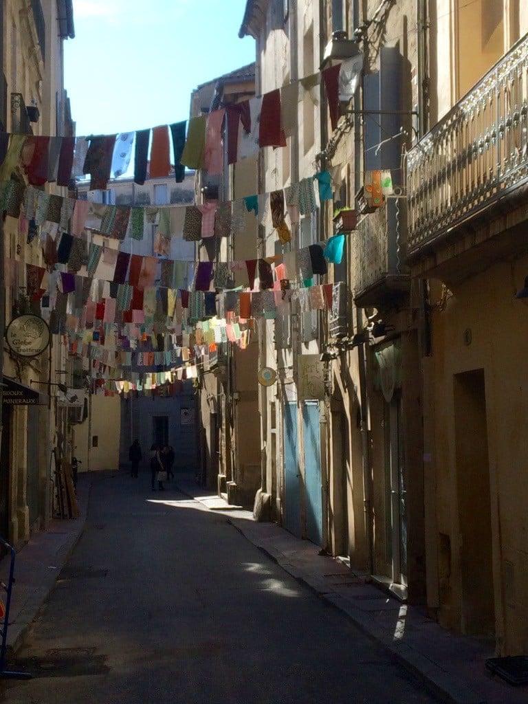Ballade à Montpellier.:4
