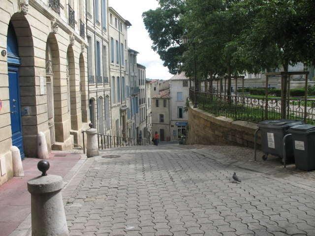Ballade à Montpellier:2