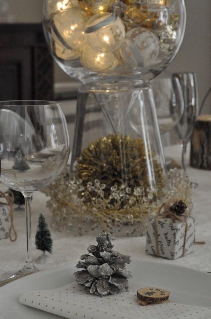 Ma table de Noel-La provinciale.23
