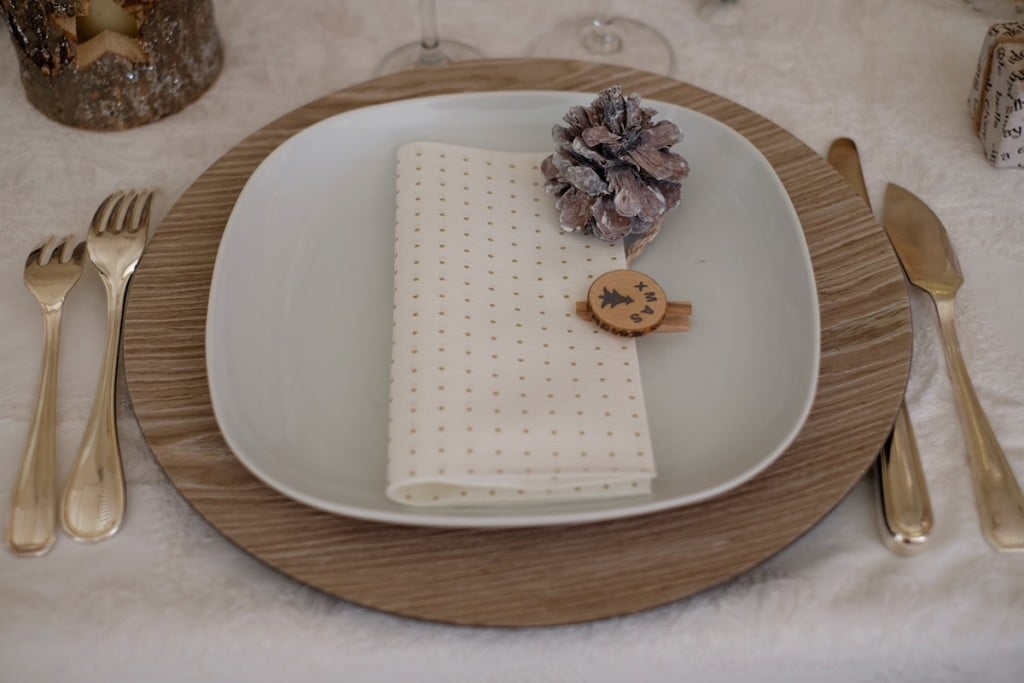 Ma table de Noel-La provinciale.7