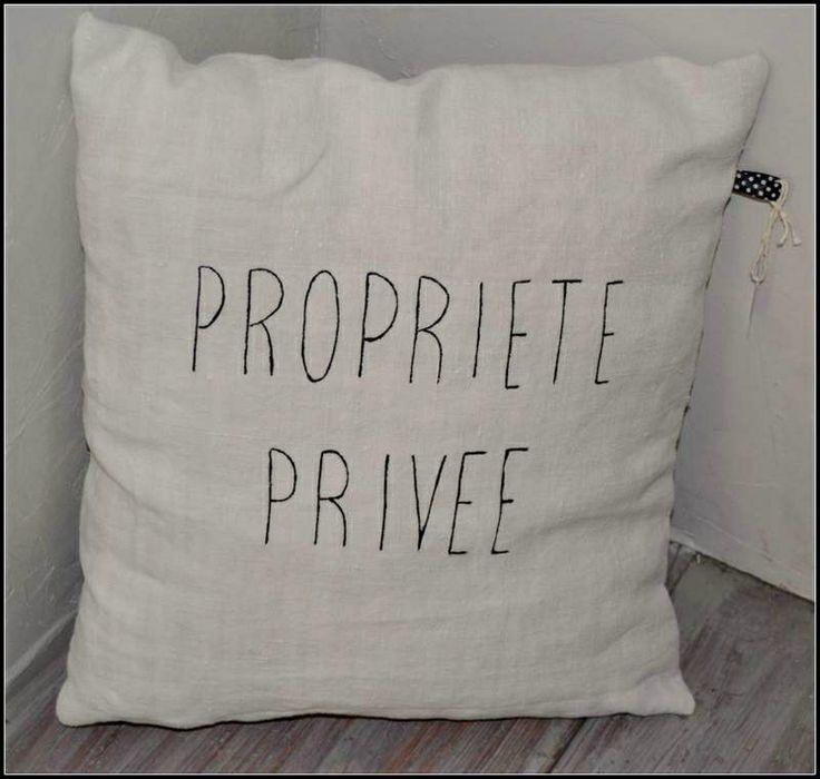 Les coussins en décoration-la provinciale.:3