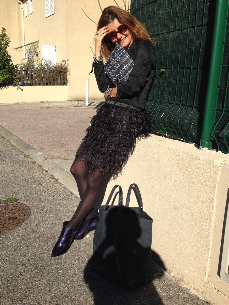 De blogs en blogs : Valérie -La provinciale