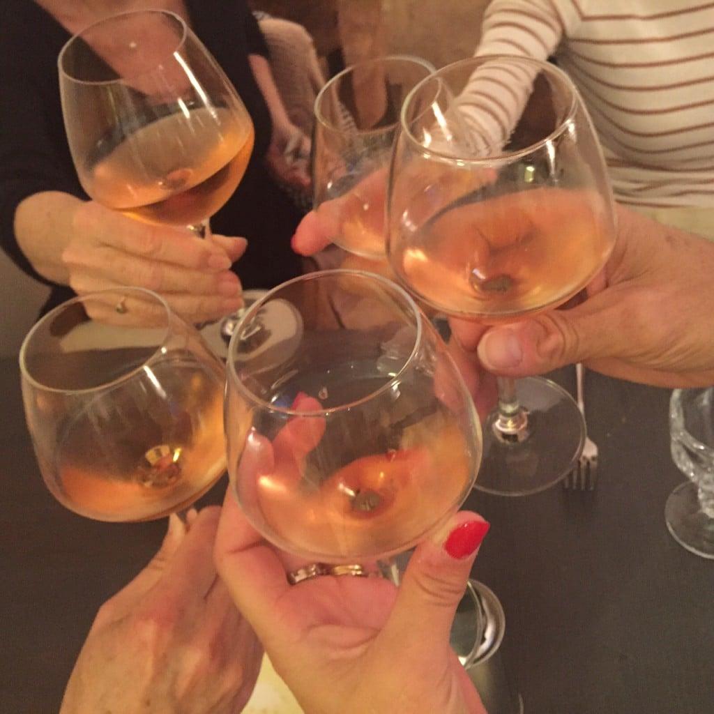 La rencontre de 3 femmes majuscules-la provinciale