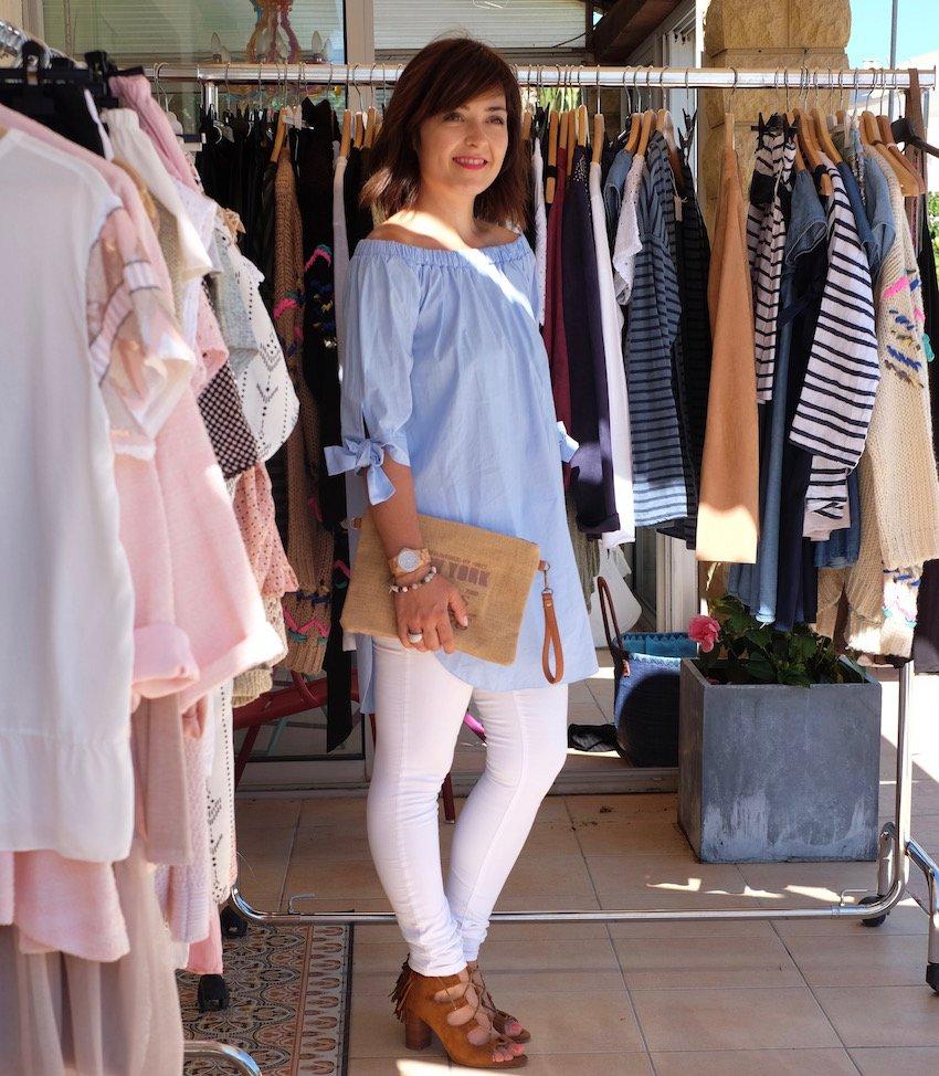 Wear it simple : le shopping facile entre copines !