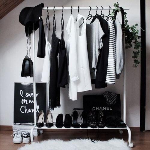 capsule wardrobe-la provinciale