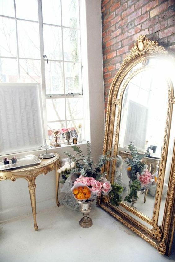 Miroir mon beau miroir for Immense miroir