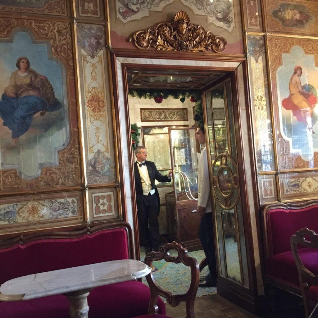 Venise-la-provinciale