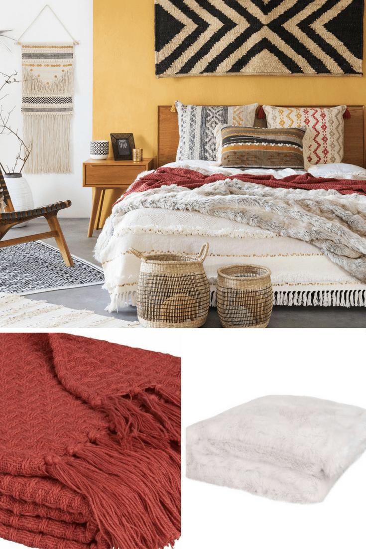 couverture-laine- cocooning-plaids-edredons