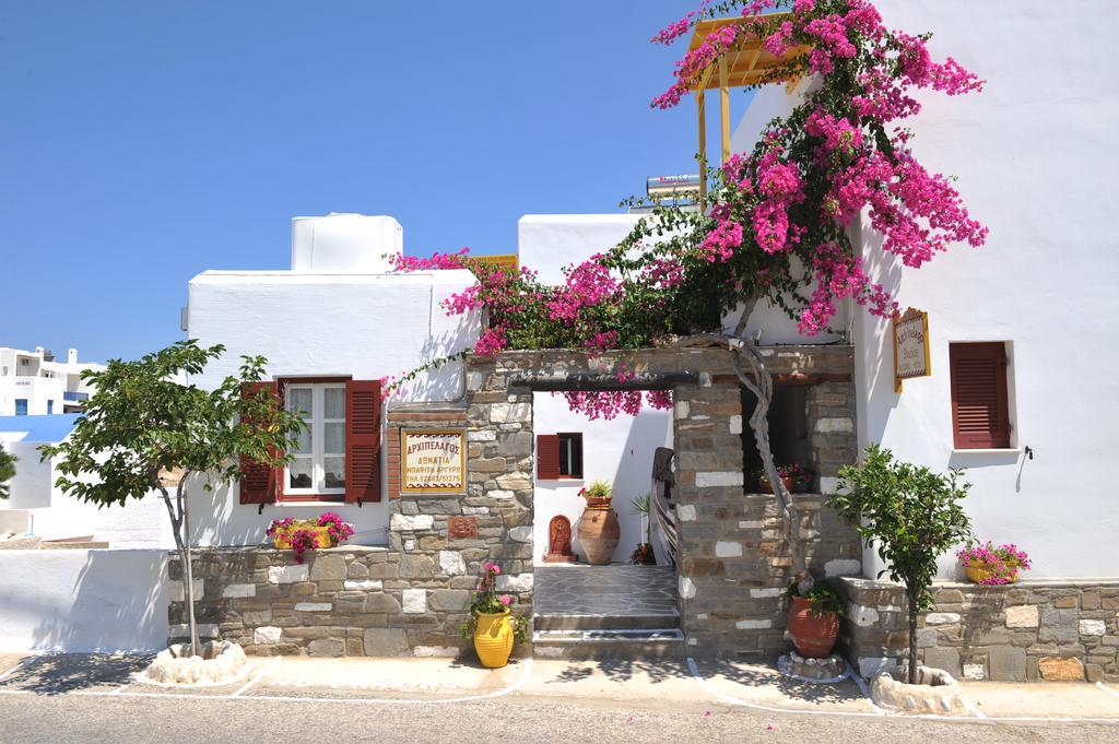 Vacances -Cyclades- Voyages