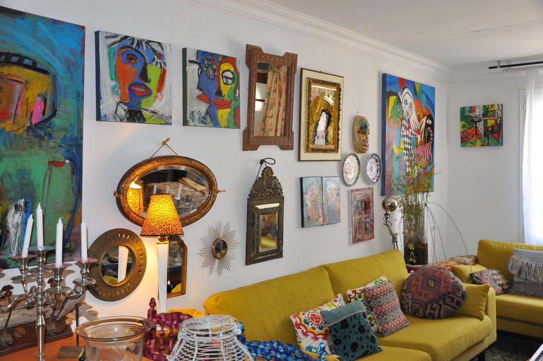 «Secrets d'Hôtes » : chambre d'hôtes à Aigues-Mortes