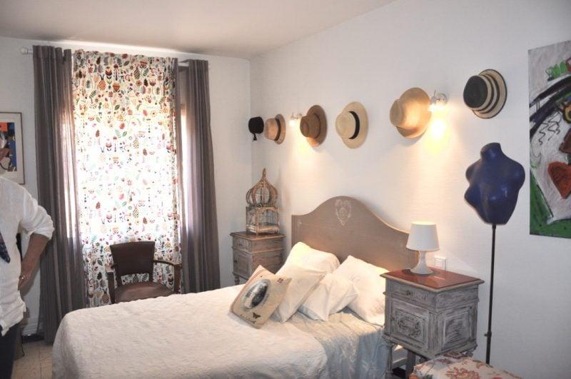 Camargue-chambre d'hôtes