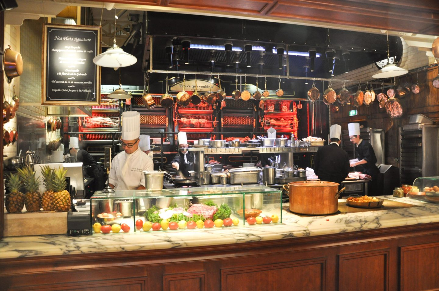 Restaurant-Narbonne-Grands Buffets