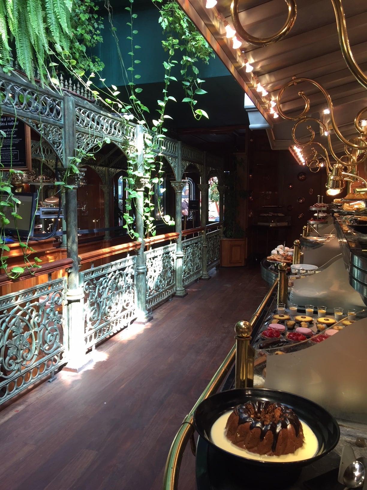 Les Grands Buffets à Narbonne : un moment magique