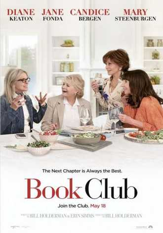 Le Book Club : la sexualité des seniors en question.