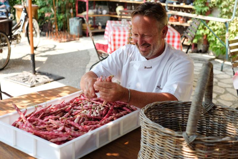 Une jolie découverte culinaire et culturelle lors d'un périple dans les Alpilles