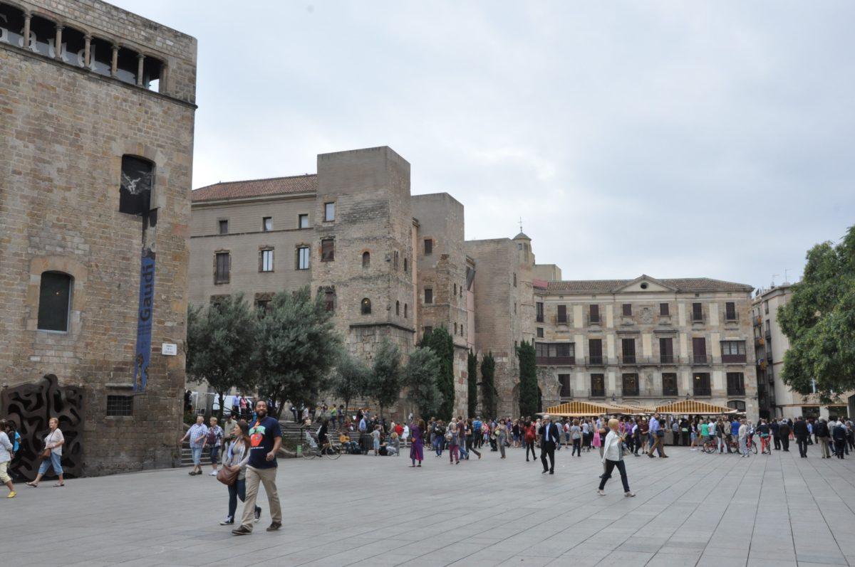 Escapade à Barcelone, les incontournables à visiter
