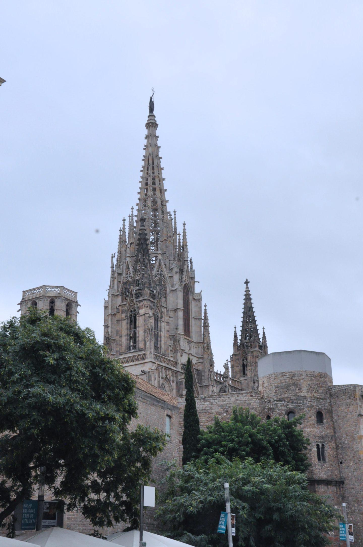 Barcelone la perle de la Catalogne à visiter sans modération !