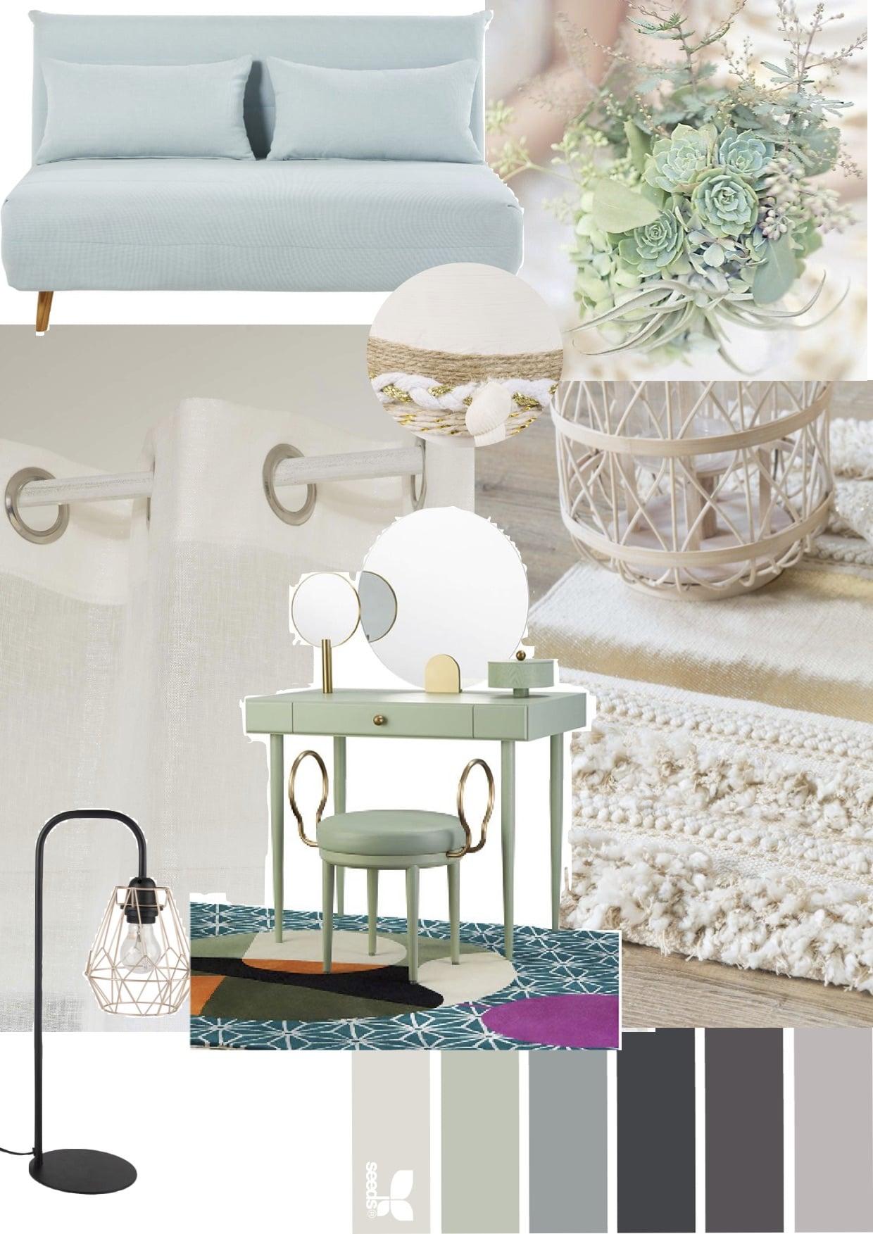 de l 39 inutilit d 39 un grand dressing ou comment. Black Bedroom Furniture Sets. Home Design Ideas