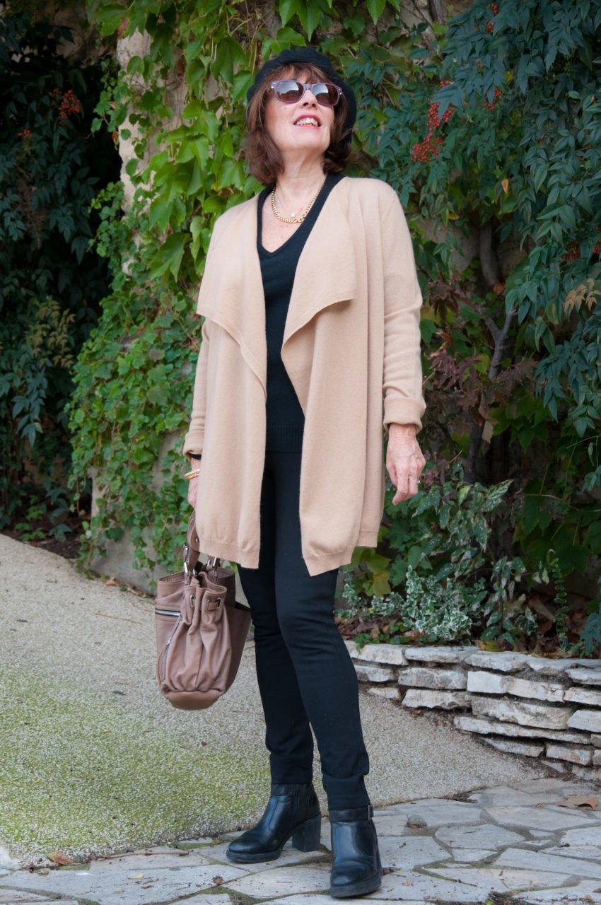 Comment porter des pulls classiques avec élégance ?