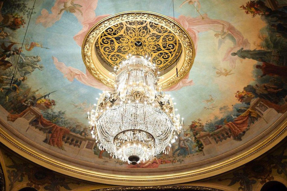Une soirée à l'Opéra de Montpellier est toujours magique !