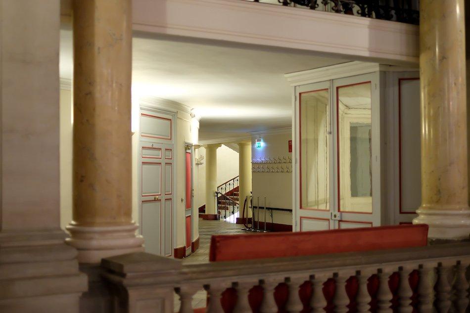 Ma soirée à l'Opéra Orchestre de Montpellier Occitanie