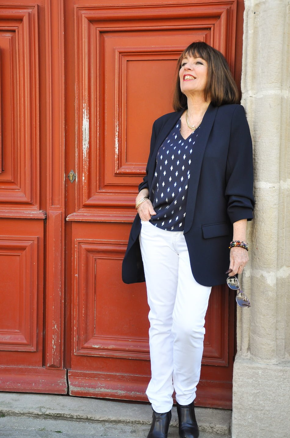 Denimstudio : le chic en Denim