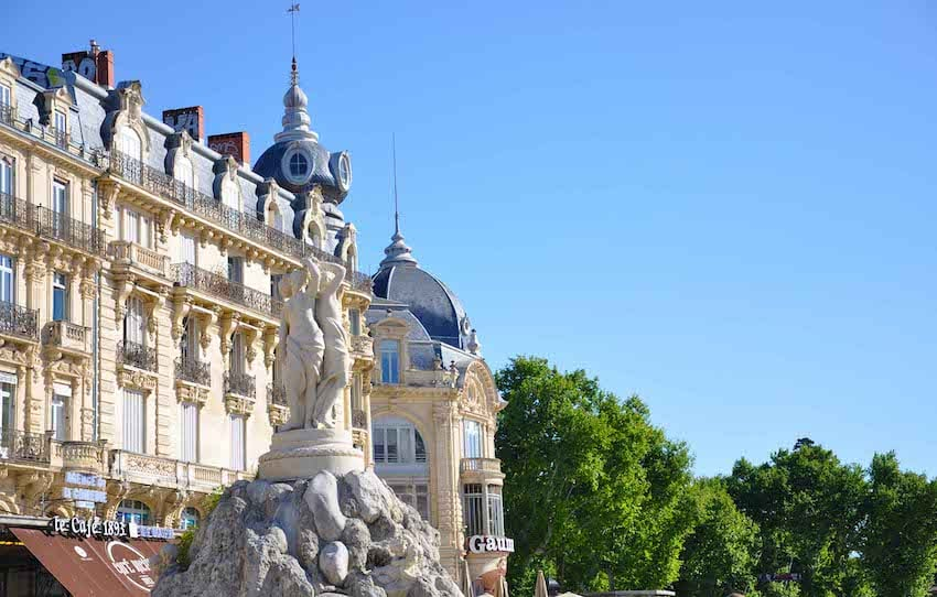 Montpellier : city guide