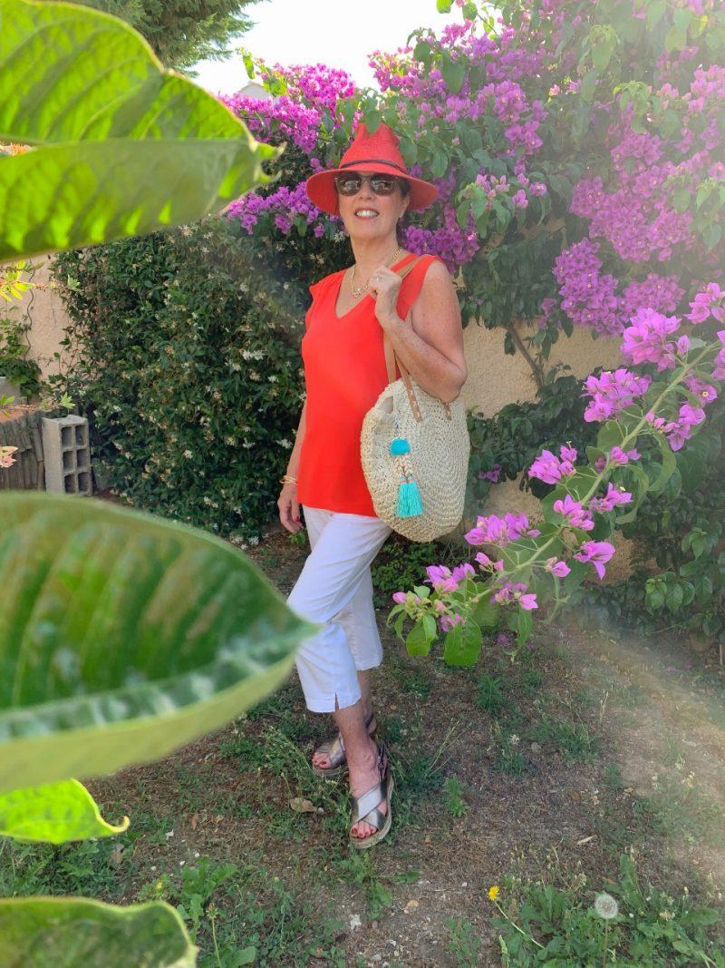 Le panier : l'accessoire tendance de l'été