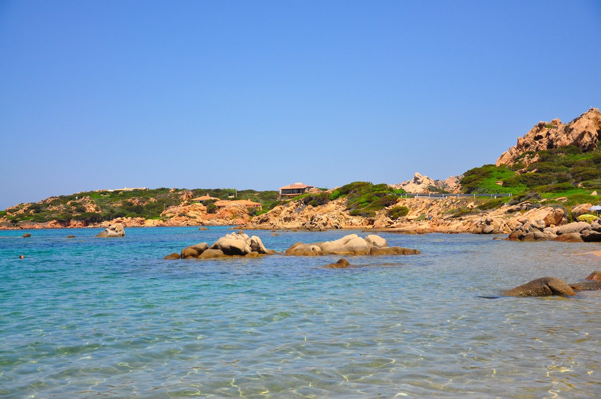 Visiter la Sardaigne du Nord