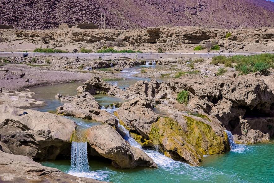 Vistite sud du Maroc