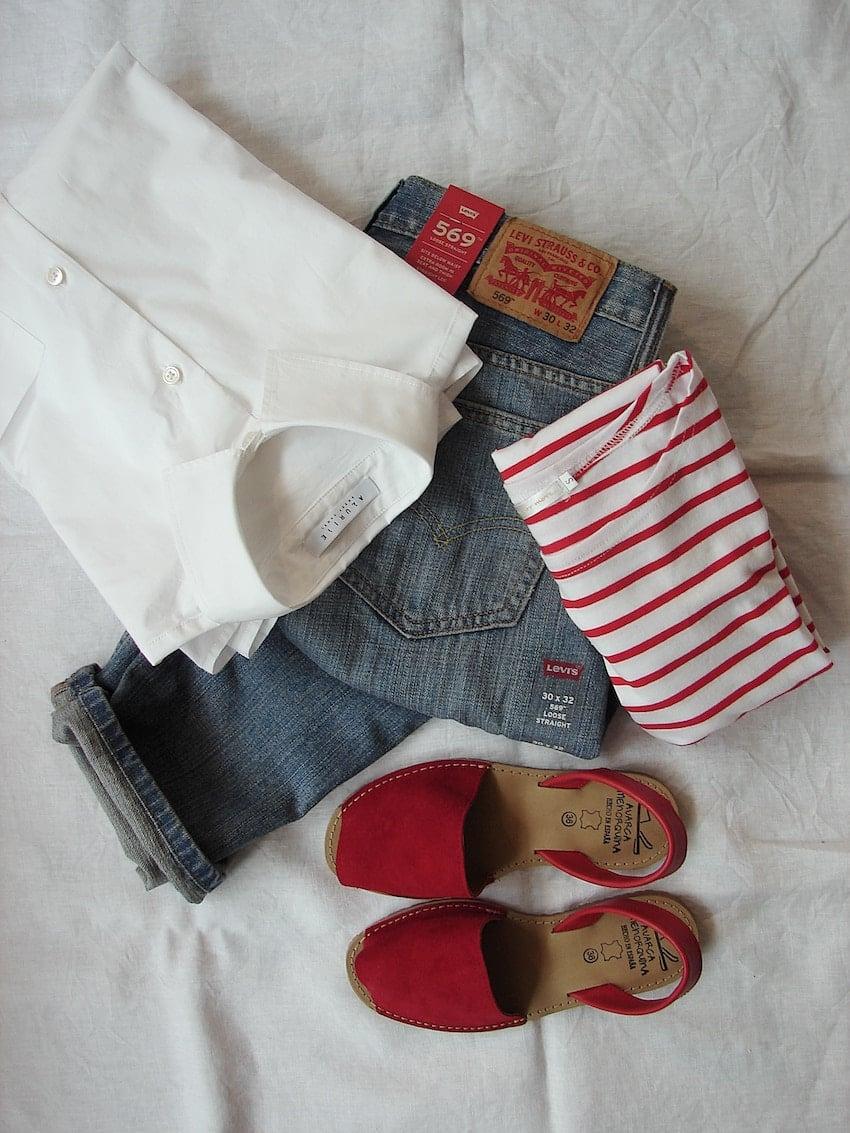Le dressing idéal