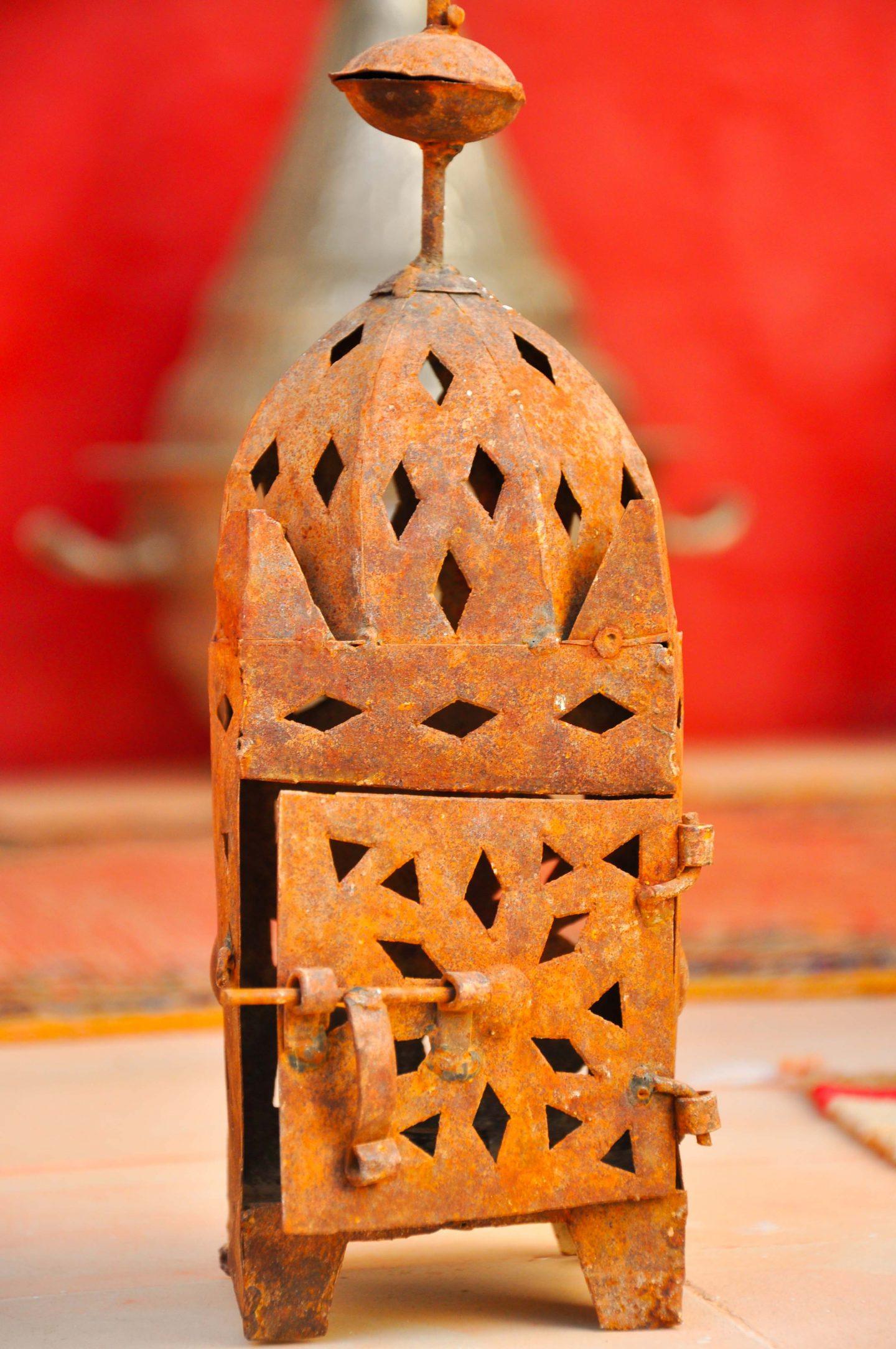 deco marocaine